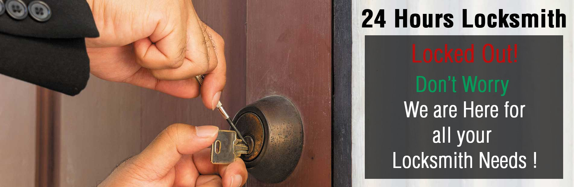 Dallas General Locksmith, Dallas, TX 469-893-4256